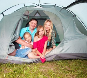 How to give camping tents proper care and maintenance