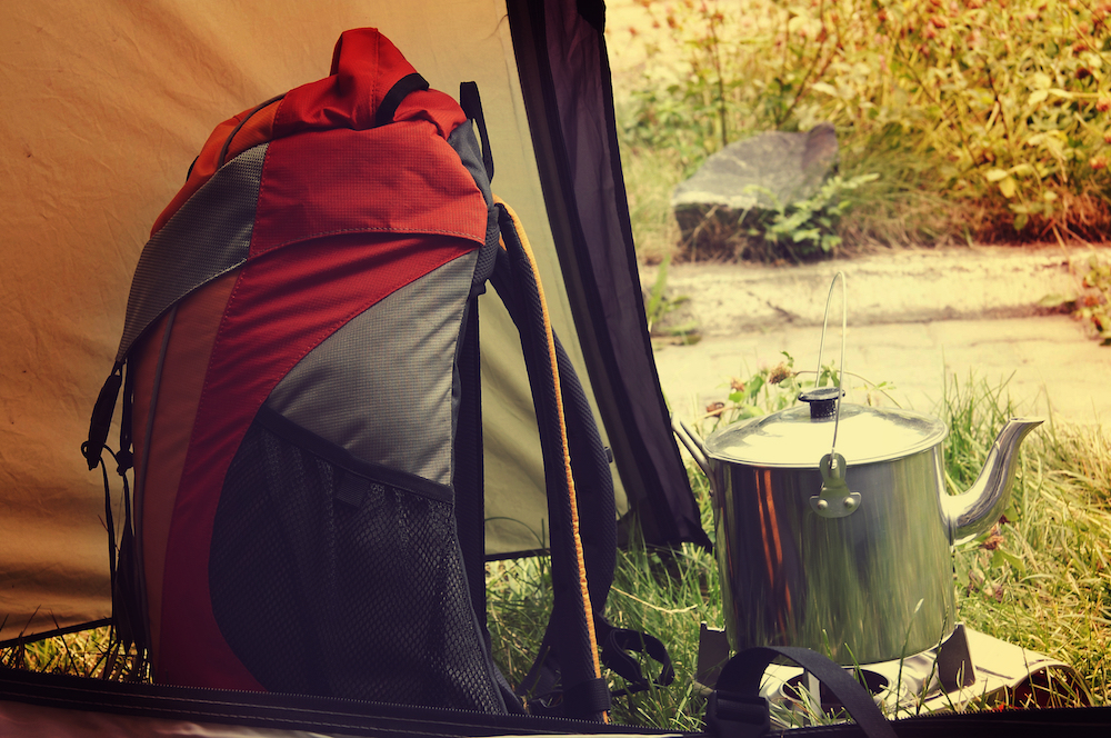 The Best New Tents And Camping Equipment Family Tent