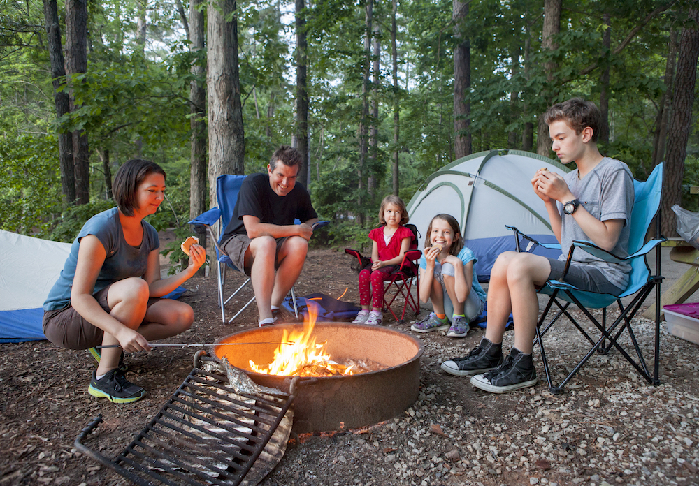 Guidelines On Outdoor Camping And Adventure In The Usa