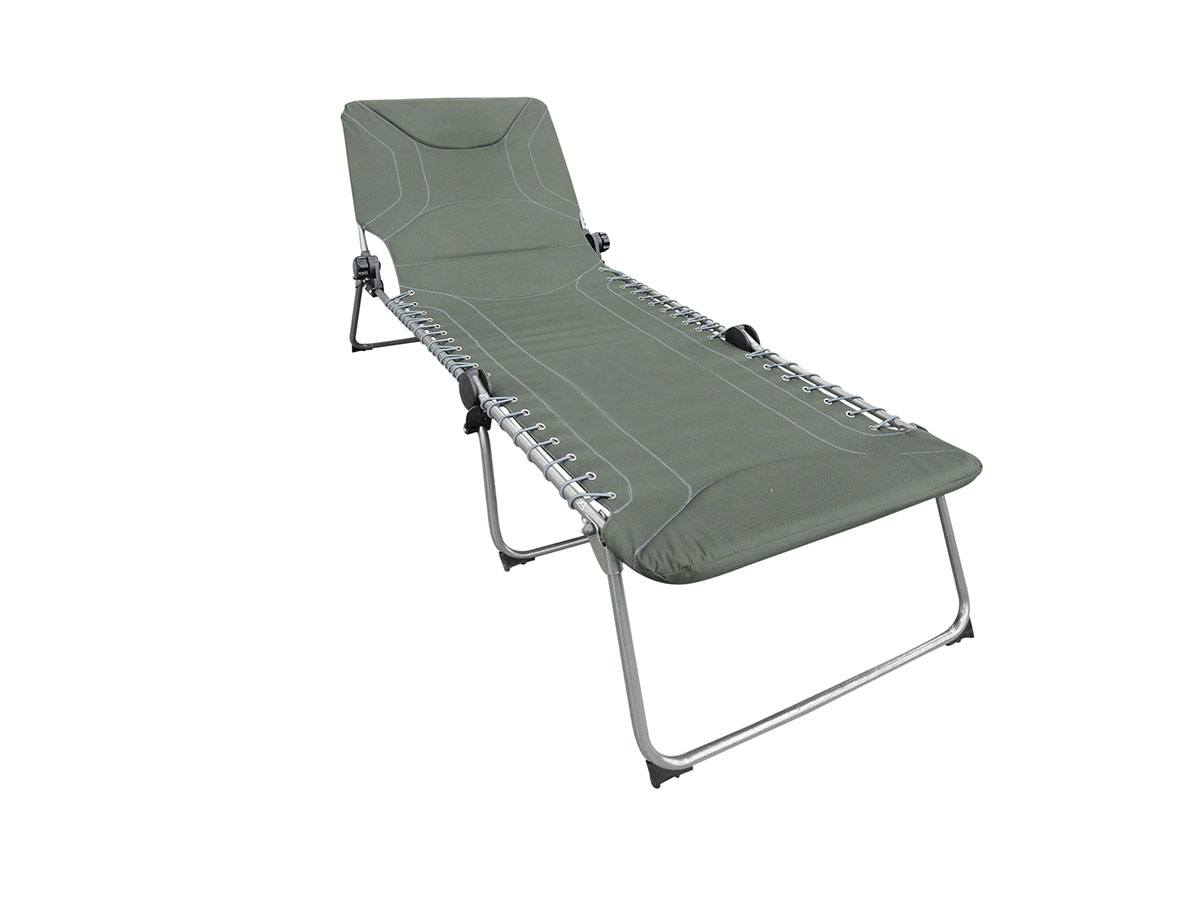 Choose the Best Camping Cot for the Outdoors!