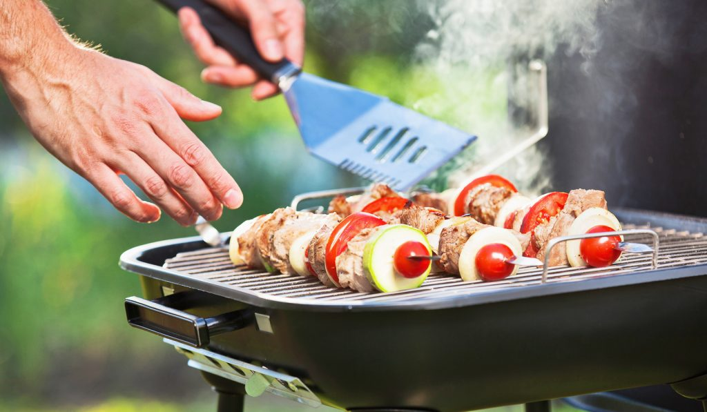 Have Food Essentials in Accordance with the Number of Days of Camping