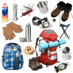A Complete Checklist – Things To Carry For Camping Outdoors