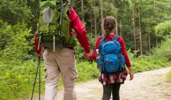 Best Waterproof Backpacks For Camping Outdoors