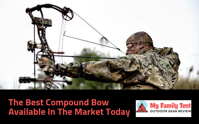 The Best Compound Bow Available In The Market Today