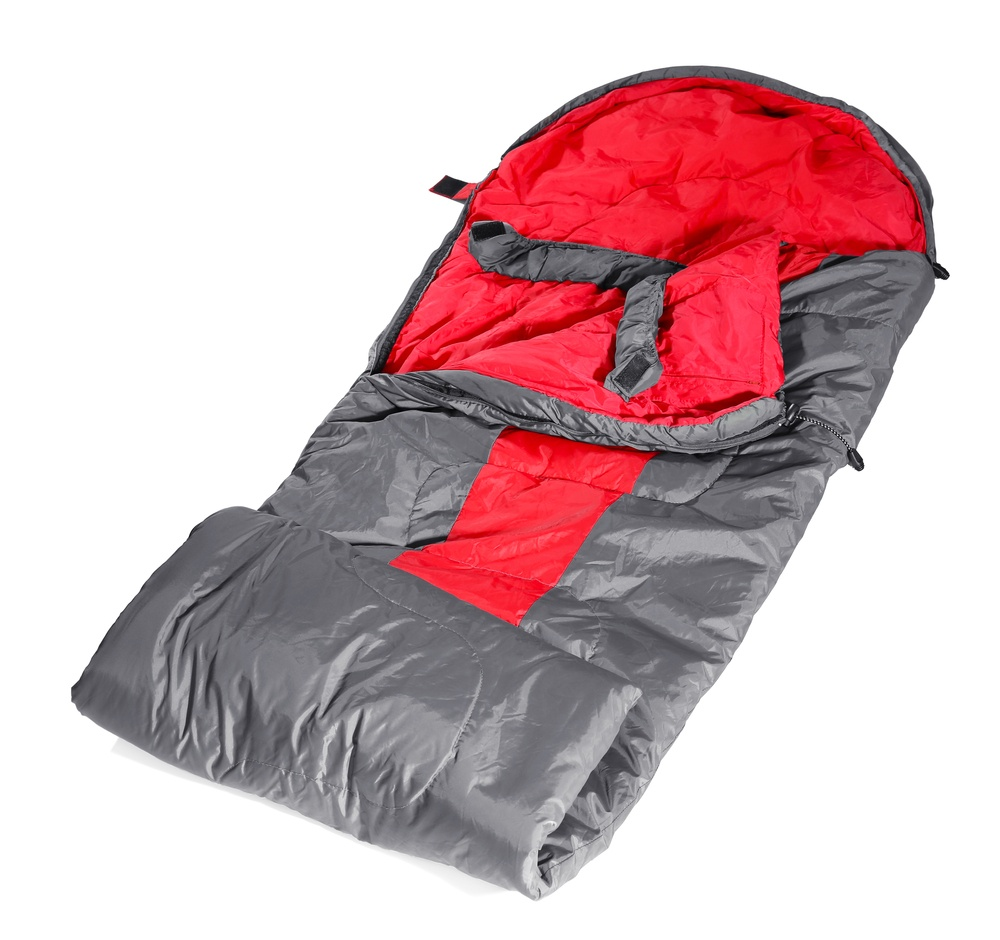 sleeping bag designs