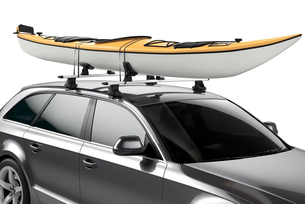 roof rack for kayak
