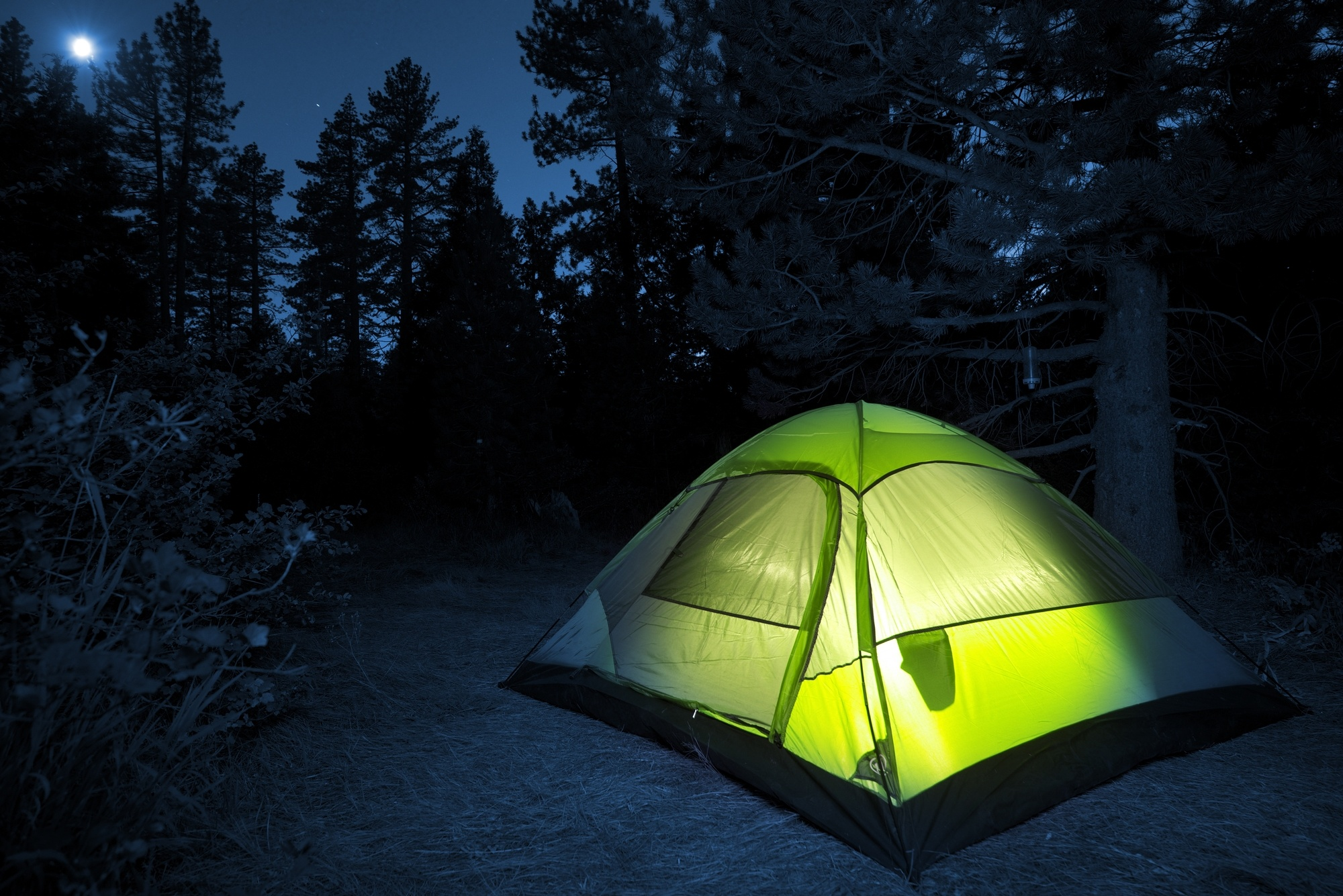Eureka Tents Review: Small, Mid-Size, and Large Eureka Tents