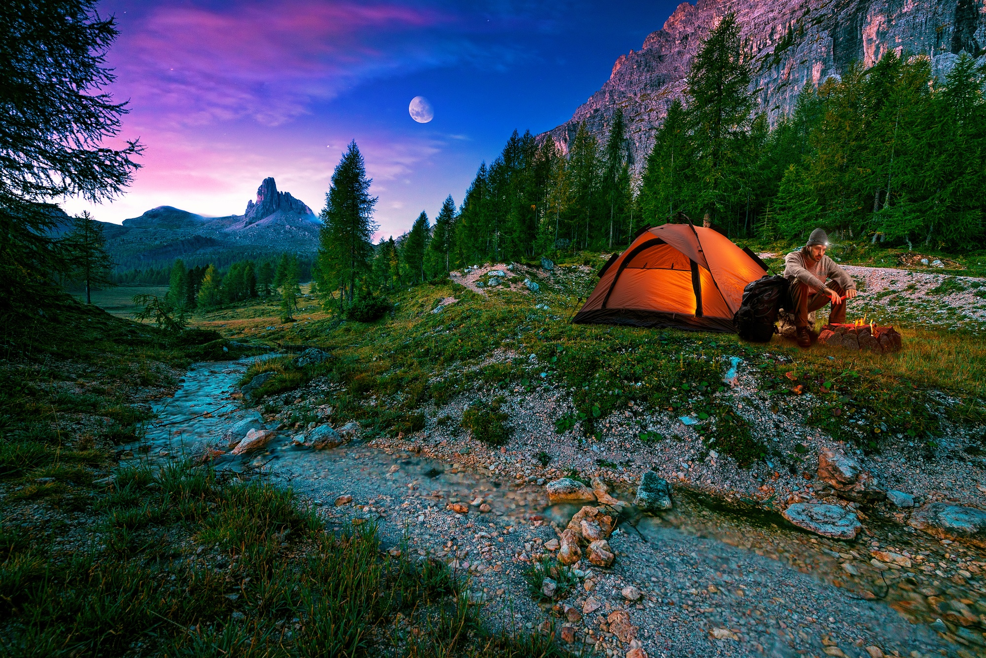 Best Coleman Tents – A Look at The Top Series They Offer