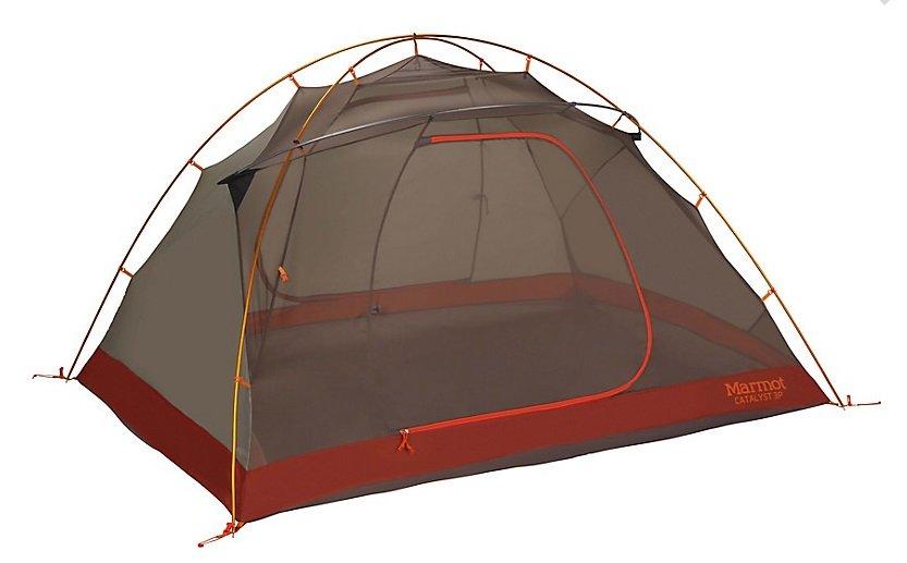 Marmot Tents