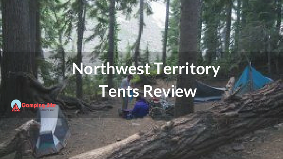Northwest Territory Tents reviewed