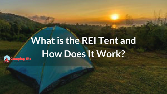 4f29453c676 What Is The REI Tent And How Does It Work  – Public Perception