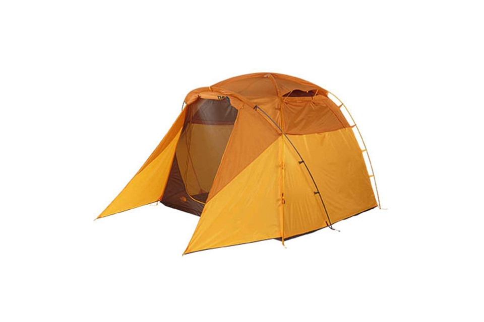 North Face Wawona tent