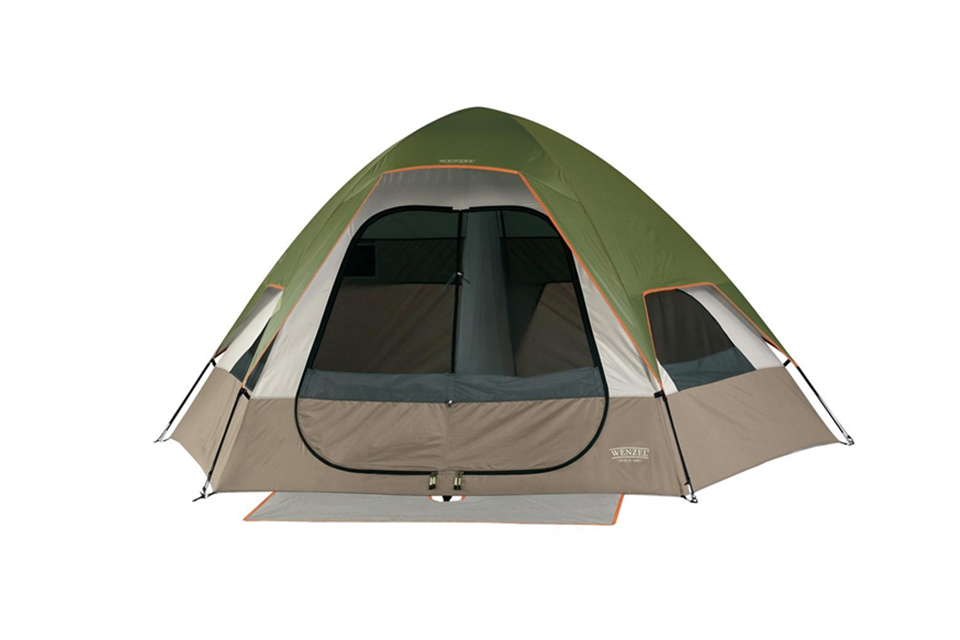 available tent