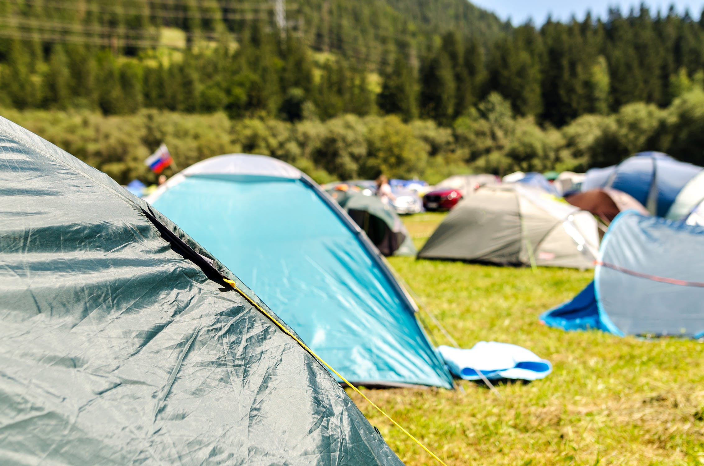 Marmot Tents Review