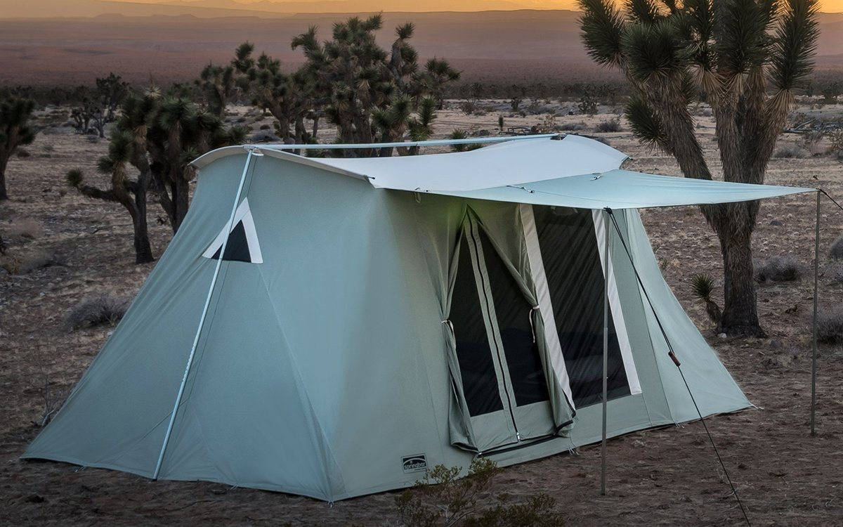 Highline series tent
