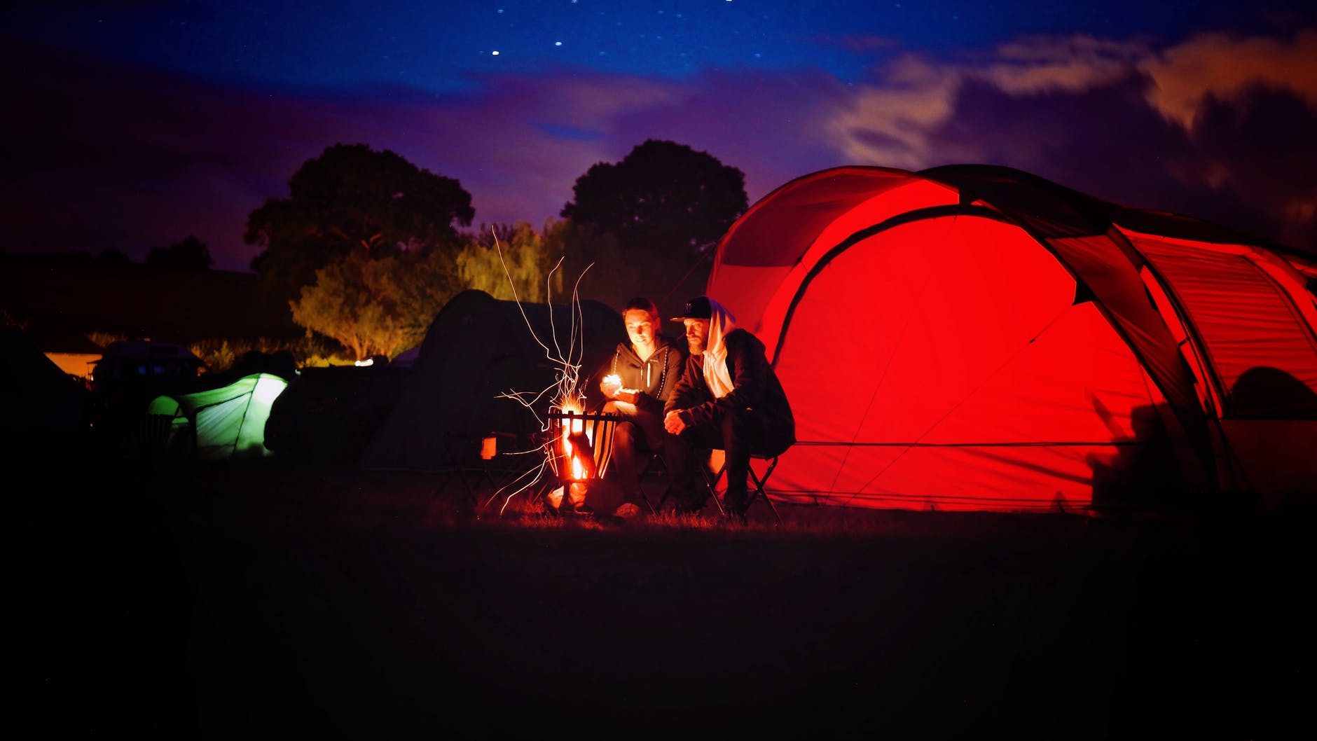 How to Have a Fun Backyard Camping Experience with Your Family
