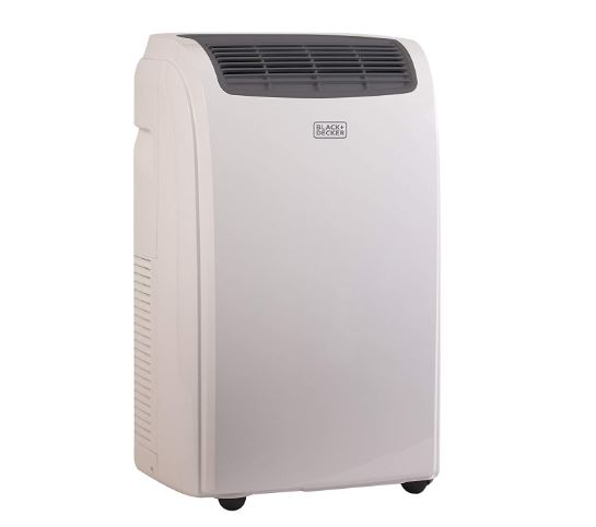 camping air conditioner by Black + Decker