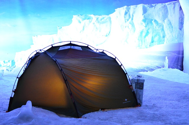best backpacking tent for the money tent-arctic-climatehouse-winter-