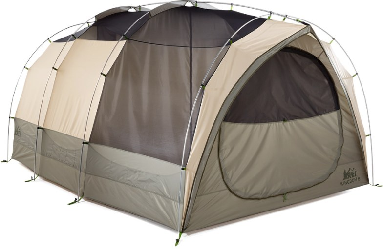 REI Co-op Kingdom 8 Tent - 2018