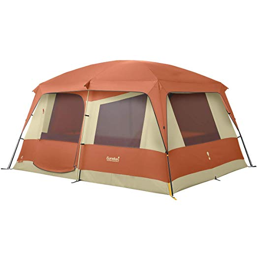 Eureka Copper Canyon 8 -Person Tent