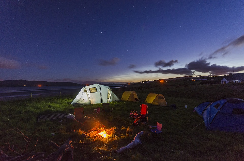Top Seven Best Tents For Camping with Dogs