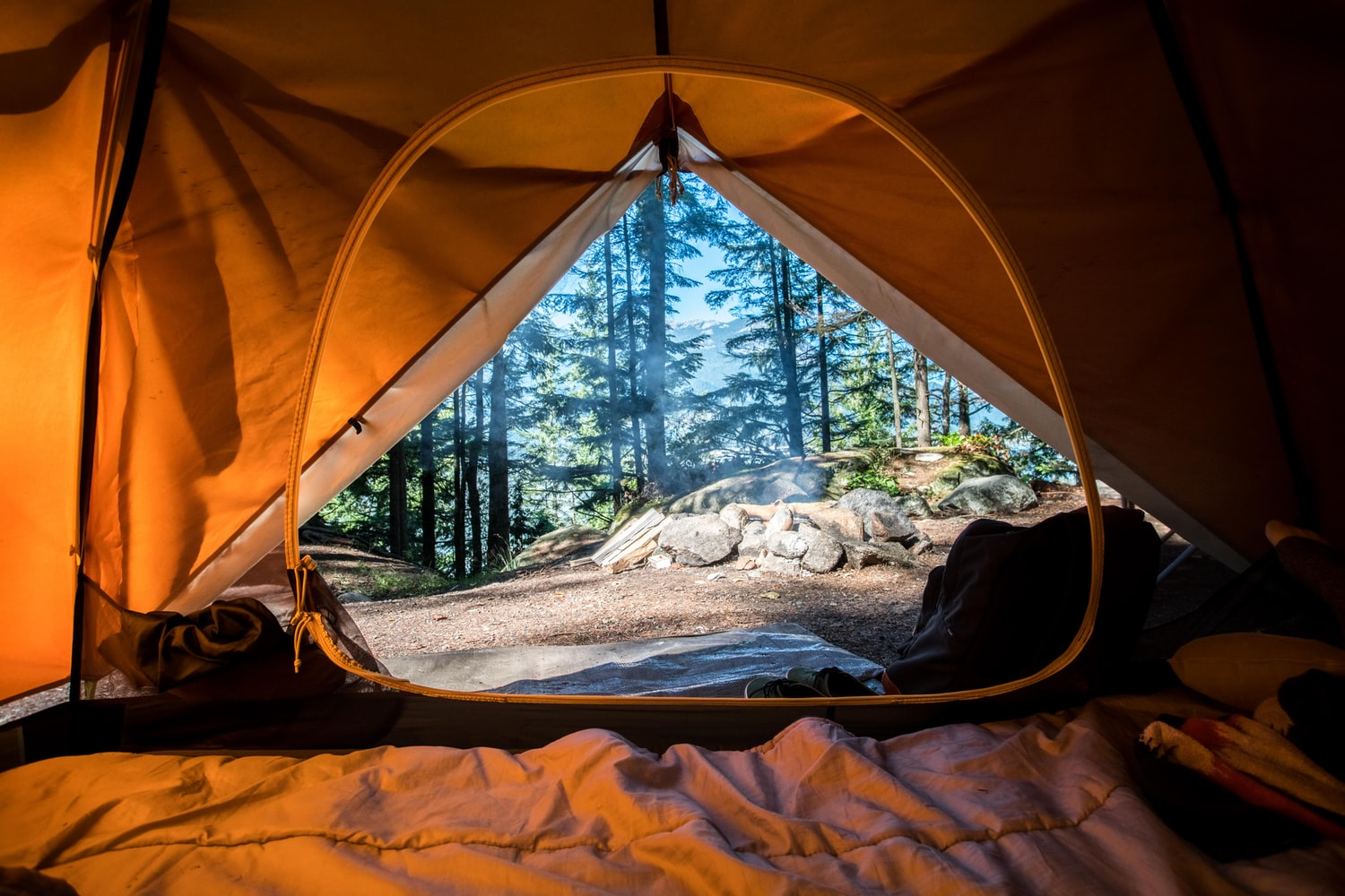 What's The Best 5 Person Tent? Top 5 Revealed