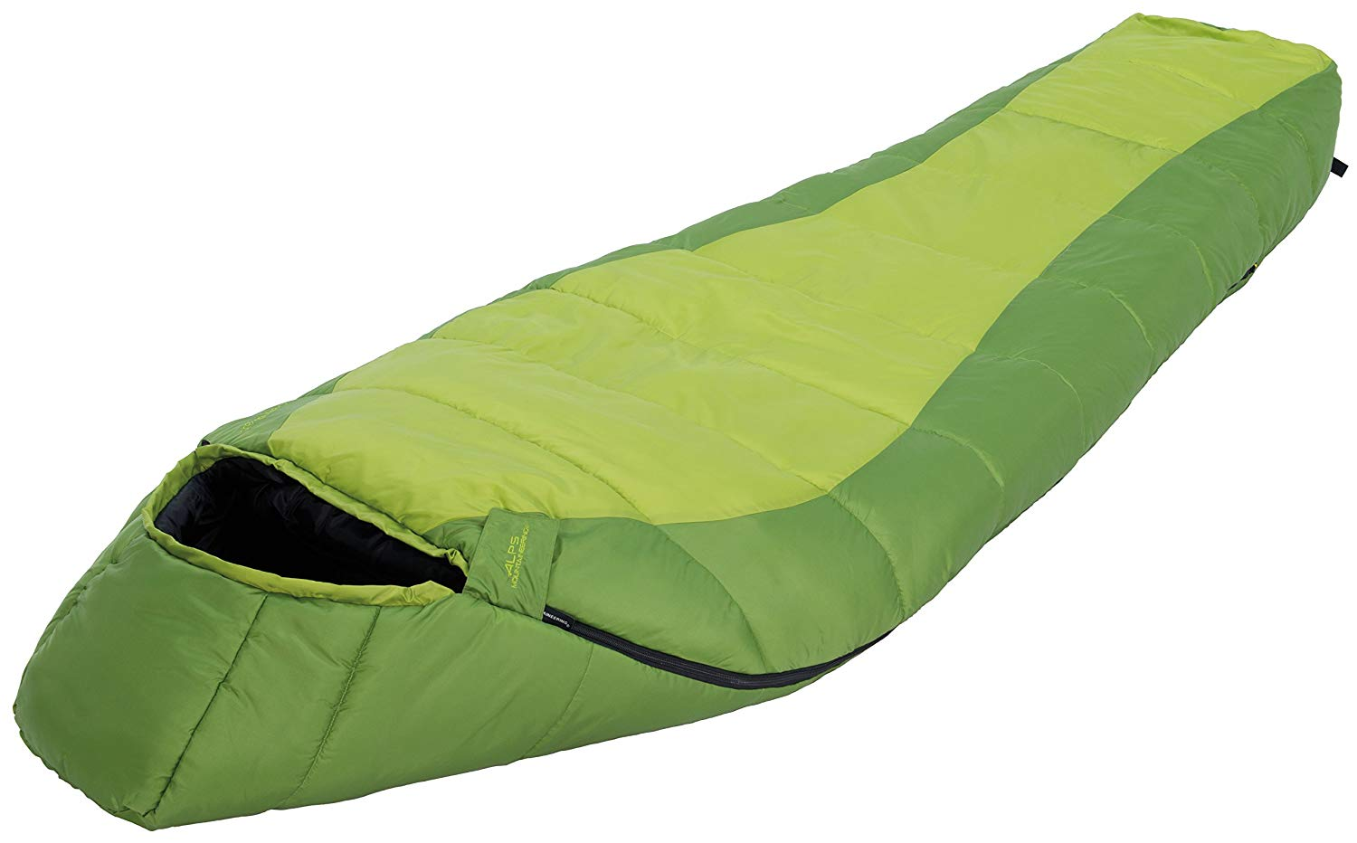 ALPS Mountaineering Crescent Lake 0-Degree backpacking sleeping bag