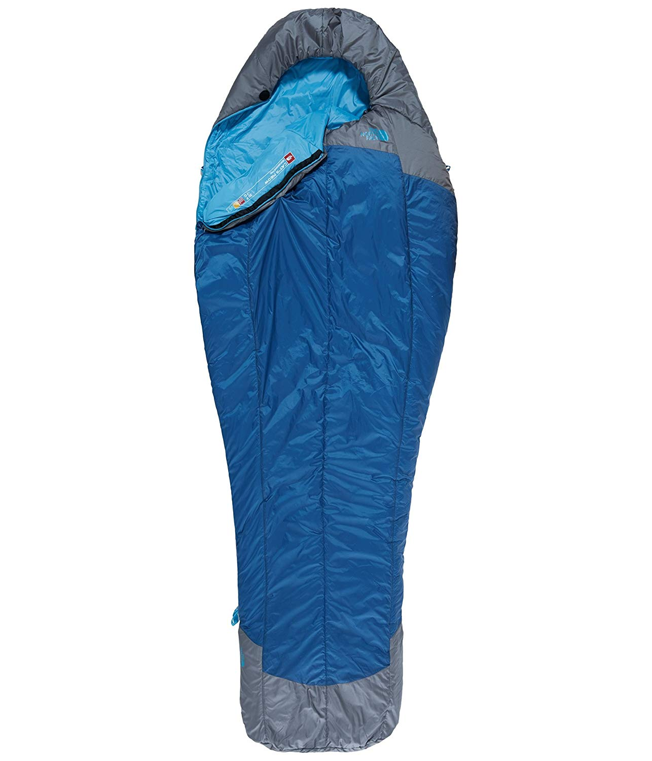 The North Face Cat's Meow backpacking sleeping bag