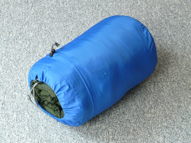 slepping bag